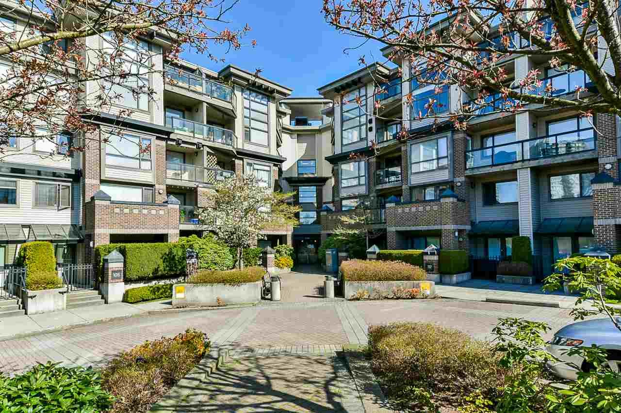 "Main Photo: 324 10866 CITY Parkway in Surrey: Whalley Condo for sale in ""Access"" (North Surrey)  : MLS®# R2557341"