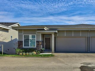 Photo 26: 127 1993 QU'APPELLE Boulevard in Kamloops: Juniper Heights Half Duplex for sale : MLS®# 161717