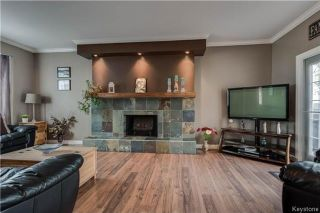 Photo 2: 27122 PARK Road in Oakbank: RM of Springfield Residential for sale (R04)  : MLS®# 1717647