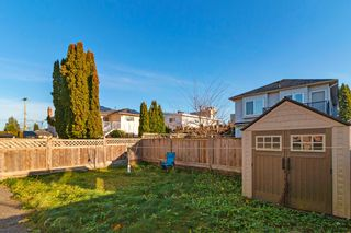 Photo 21: 7486 ELWELL Street in Burnaby: Highgate 1/2 Duplex for sale (Burnaby South)  : MLS®# R2520924