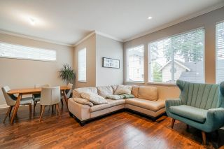 """Photo 4: 17 8383 159 Street in Surrey: Fleetwood Tynehead Townhouse for sale in """"Avalon Woods"""" : MLS®# R2468158"""