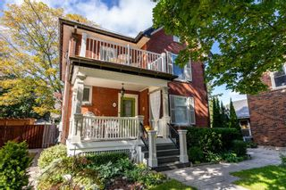 Main Photo: 504 S Centre Street in Whitby: Downtown Whitby House (2 1/2 Storey) for sale : MLS®# E5401790