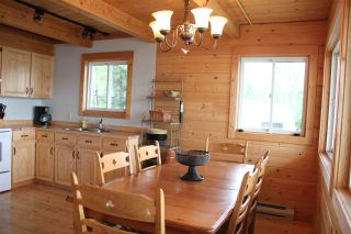 Photo 5: 6348 N GREEN LAKE ROAD in 70 Mile House: Lone Butte/Green Lk/Watch Lk Residential Detached for sale (100 Mile House (Zone 10))  : MLS®# R2398988