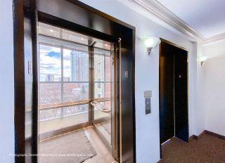 Photo 33: 607 10108 125 Street in Edmonton: Zone 07 Condo for sale : MLS®# E4255767