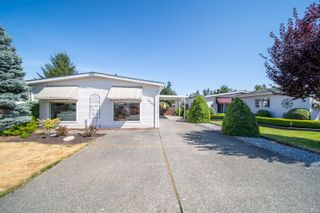 Photo 18: 71 3850 Maplewood Dr in : Na North Jingle Pot Manufactured Home for sale (Nanaimo)  : MLS®# 886071