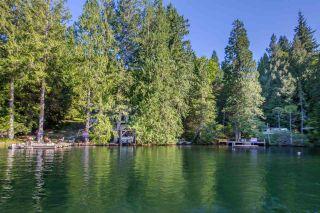 "Photo 15: 106 7101 SAKINAW WOODS Drive in Pender Harbour: Pender Harbour Egmont Land for sale in ""Sakinaw Lake"" (Sunshine Coast)  : MLS®# R2188043"