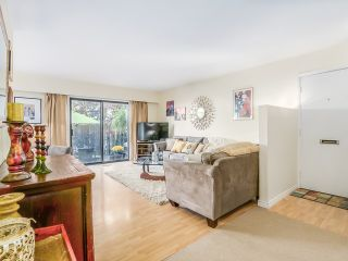 """Photo 4: 1236 PREMIER Street in NORTH VANC: Lynnmour Townhouse for sale in """"LYNNMOUR VILLAGE"""" (North Vancouver)  : MLS®# R2006636"""