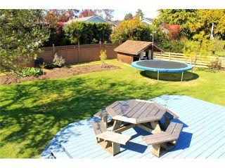 Photo 3: 5287 10A Avenue in Tsawwassen: Tsawwassen Central House for sale : MLS®# V1118339