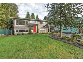 Photo 1: 3379 HENDON Street in Abbotsford: Abbotsford East House for sale : MLS®# F1432520