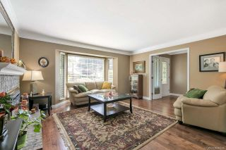 """Photo 6: 12379 SOUTHPARK Crescent in Surrey: Panorama Ridge House for sale in """"Boundary Park"""" : MLS®# R2306272"""