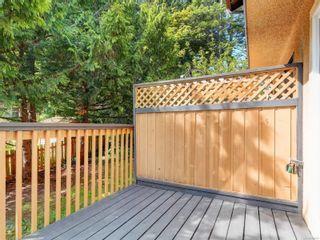 Photo 23: 533 Crossandra Cres in : SW Tillicum Row/Townhouse for sale (Saanich West)  : MLS®# 884498