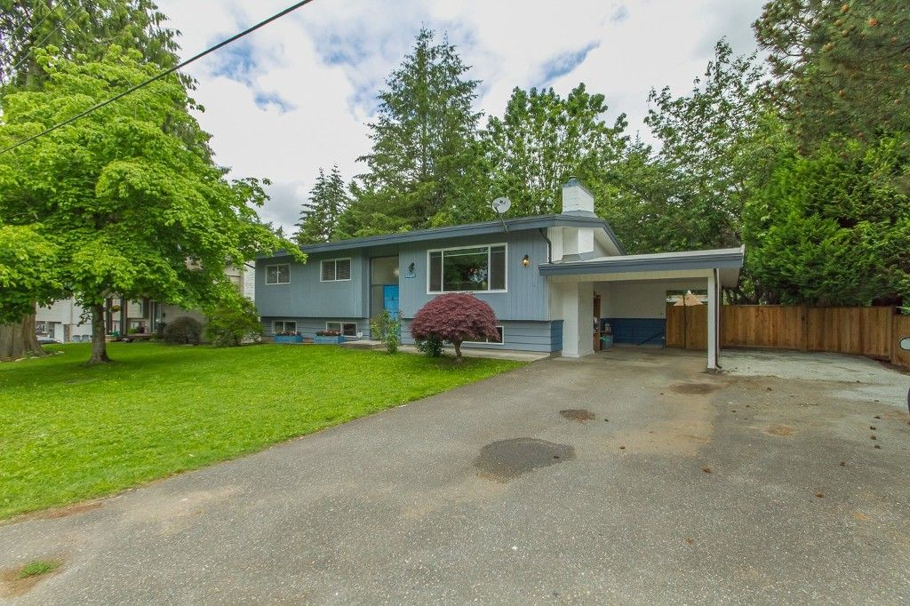 Main Photo: 34129 Larch St. in Abbotsford: Abbotsford East House for rent
