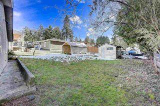 Photo 9: 702 REGAN Avenue in Coquitlam: Coquitlam West House for sale : MLS®# R2245687