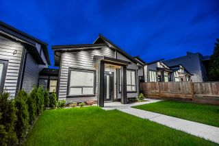 Photo 2: 1485 SPERLING Avenue in Burnaby: Sperling-Duthie 1/2 Duplex for sale (Burnaby North)  : MLS®# R2529116