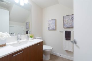 """Photo 11: TH1 2399 SCOTIA Street in Vancouver: Mount Pleasant VE Townhouse for sale in """"SOCIAL"""" (Vancouver East)  : MLS®# R2350537"""