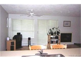 Photo 4:  in VICTORIA: Vi Hillside Condo for sale (Victoria)  : MLS®# 369805