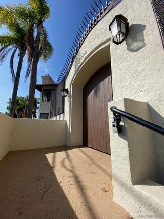 Photo 3: OCEAN BEACH Condo for sale : 1 bedrooms : 2828 Famosa Blvd. #305 in San Diego