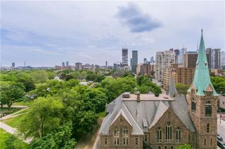 Photo 3: 1106 130 E Carlton Street in Toronto: Church-Yonge Corridor Condo for lease (Toronto C08)  : MLS®# C4148983