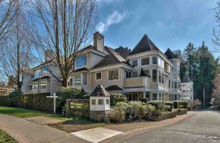 """Photo 13: 223 6820 RUMBLE Street in Burnaby: South Slope Condo for sale in """"GOVERNOR'S WALK"""" (Burnaby South)  : MLS®# R2278419"""