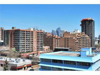 Photo 24: 411 1540 17 Avenue SW in Calgary: Sunalta Condo for sale : MLS®# C4060682