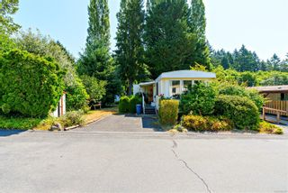 Photo 39: 48 Honey Dr in : Na South Nanaimo Manufactured Home for sale (Nanaimo)  : MLS®# 882397