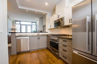 """Photo 8: 2780 VINE Street in Vancouver: Kitsilano Townhouse for sale in """"MOZAIEK"""" (Vancouver West)  : MLS®# R2160680"""