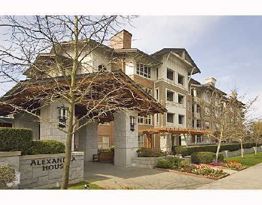 "Main Photo: #1208 4655 Valley Drive in Vancouver: Quilchena Condo for sale in ""Alexandra House"" (Vancouver West)"
