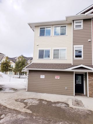 Photo 20: 612 467 S TABOR Boulevard in Prince George: Heritage Townhouse for sale (PG City West (Zone 71))  : MLS®# R2441178