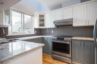 Photo 3: C 136 W 4TH Street in North Vancouver: Lower Lonsdale Townhouse for sale : MLS®# R2454273
