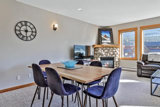 Photo 9: 207 1120 Railway Avenue: Canmore Apartment for sale : MLS®# A1100767