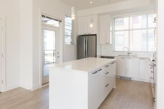 """Photo 8: 1 20849 78B Avenue in Langley: Willoughby Heights Townhouse for sale in """"BOULEVARD NORTH"""" : MLS®# R2601473"""