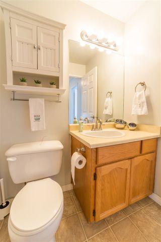 Photo 17: 9 20625 118 Avenue in Maple Ridge: Southwest Maple Ridge Townhouse for sale : MLS®# R2428262