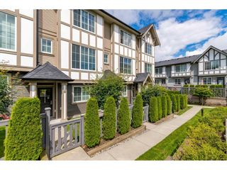 "Photo 3: 105 30989 WESTRIDGE Place in Abbotsford: Abbotsford West Townhouse for sale in ""Brighton"" : MLS®# R2472362"