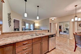Photo 9: 120 6083 MAYNARD Way in Edmonton: Zone 14 Condo for sale : MLS®# E4261080