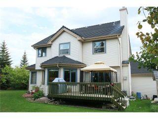 Photo 44: 108 WEST TERRACE Point(e): Cochrane House for sale : MLS®# C4077226