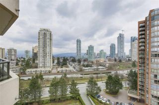"""Photo 16: 1404 6152 KATHLEEN Avenue in Burnaby: Metrotown Condo for sale in """"THE EMBASSY"""" (Burnaby South)  : MLS®# R2246518"""