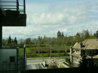"""Photo 7: 301 2688 WEST MALL BB in Vancouver: University VW Condo for sale in """"PROMONTORY"""" (Vancouver West)  : MLS®# V579035"""