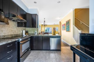 Photo 10: 11 7373 TURNILL Street in Richmond: McLennan North Townhouse for sale : MLS®# R2615731