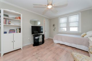 """Photo 25: 256 BOYNE Street in New Westminster: Queensborough House for sale in """"QUEENSBOROUGH"""" : MLS®# R2563096"""