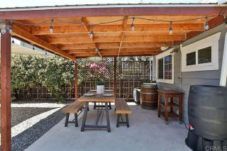Photo 47: House for sale : 4 bedrooms : 4577 Wilson Avenue in San Diego