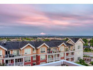 "Photo 16: 403 6480 194 Street in Surrey: Clayton Condo for sale in ""Waterstone"" (Cloverdale)  : MLS®# R2467740"