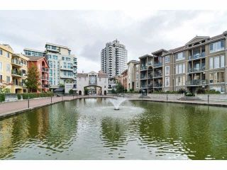 """Photo 18: 803 1 RENAISSANCE Square in New Westminster: Quay Condo for sale in """"THE Q"""" : MLS®# V1070366"""