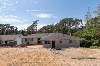Photo 15: 4233 Thornhill Cres in VICTORIA: SE Lambrick Park House for sale (Saanich East)  : MLS®# 792090