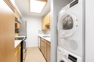 """Photo 13: 1505 615 BELMONT Street in New Westminster: Uptown NW Condo for sale in """"BELMONT TOWERS"""" : MLS®# R2516809"""