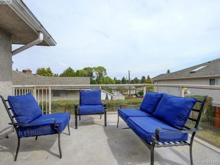 Photo 22: 4105 Glanford Ave in VICTORIA: SW Glanford House for sale (Saanich West)  : MLS®# 821592