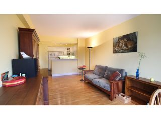 """Photo 8: 1404 5775 HAMPTON Place in Vancouver: University VW Condo for sale in """"THE CHATHAM"""" (Vancouver West)  : MLS®# V1028669"""