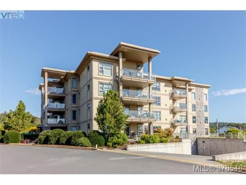 Main Photo: 108 3223 Selleck Way in VICTORIA: Co Lagoon Condo for sale (Colwood)  : MLS®# 760118