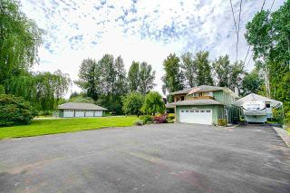 """Main Photo: 25071 54 Avenue in Langley: Salmon River House for sale in """"North Otter"""" : MLS®# R2588637"""