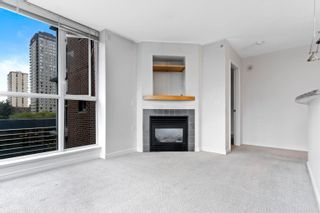 Photo 10: 807 1068 HORNBY STREET in Vancouver: Downtown VW Condo for sale (Vancouver West)  : MLS®# R2611620