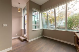 "Photo 21: 315 288 W 1ST Avenue in Vancouver: False Creek Condo for sale in ""JAMES"" (Vancouver West)  : MLS®# R2511777"